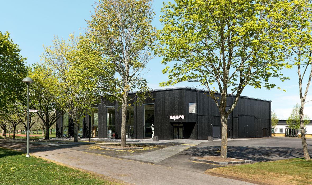 Kulturhuset Agora