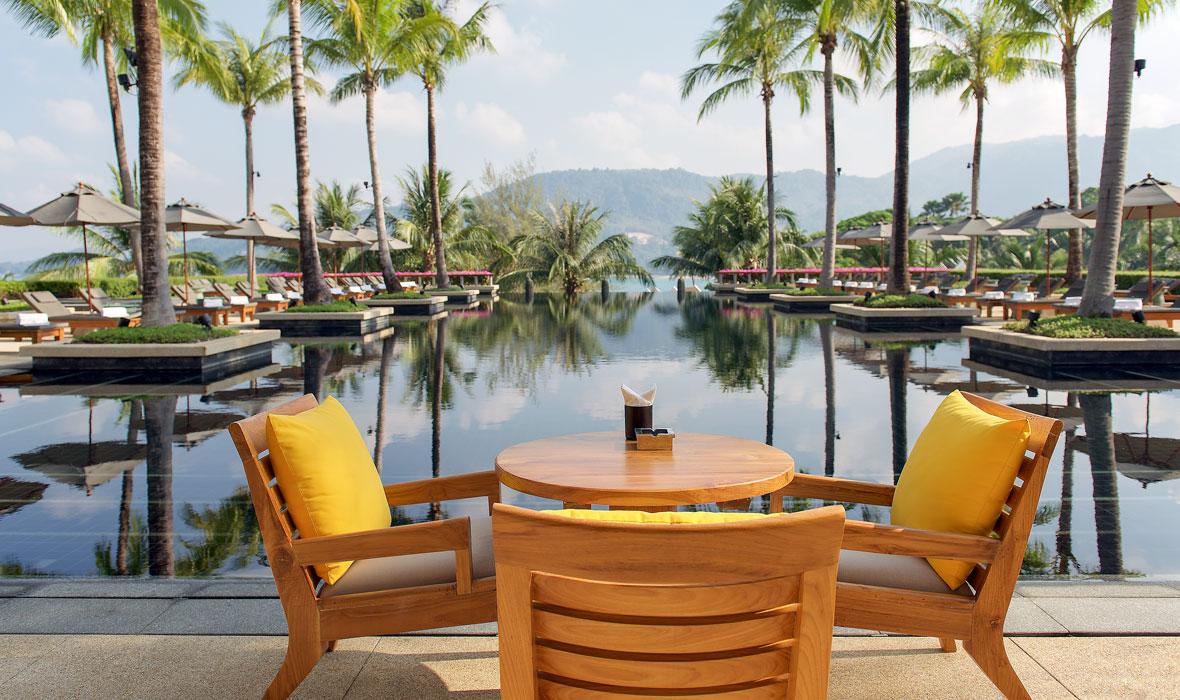 Andara Resort