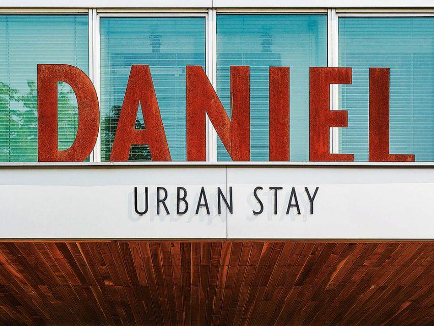 Hotel Daniel Vienna