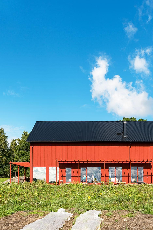 lindeborgs organic farm