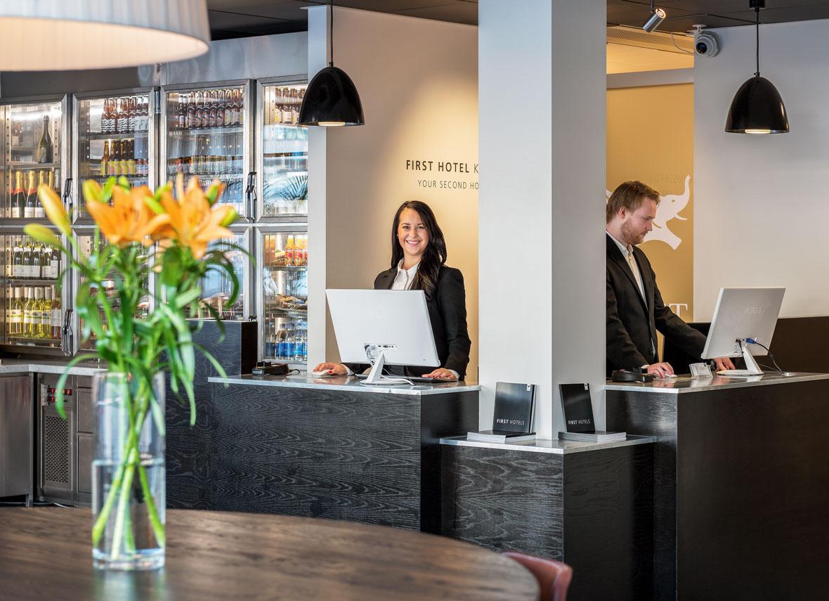 First Hotels Kungsbron