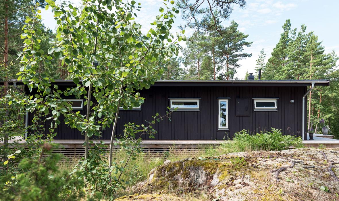 Private Summerhouse