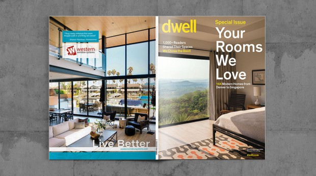 Your rooms we love