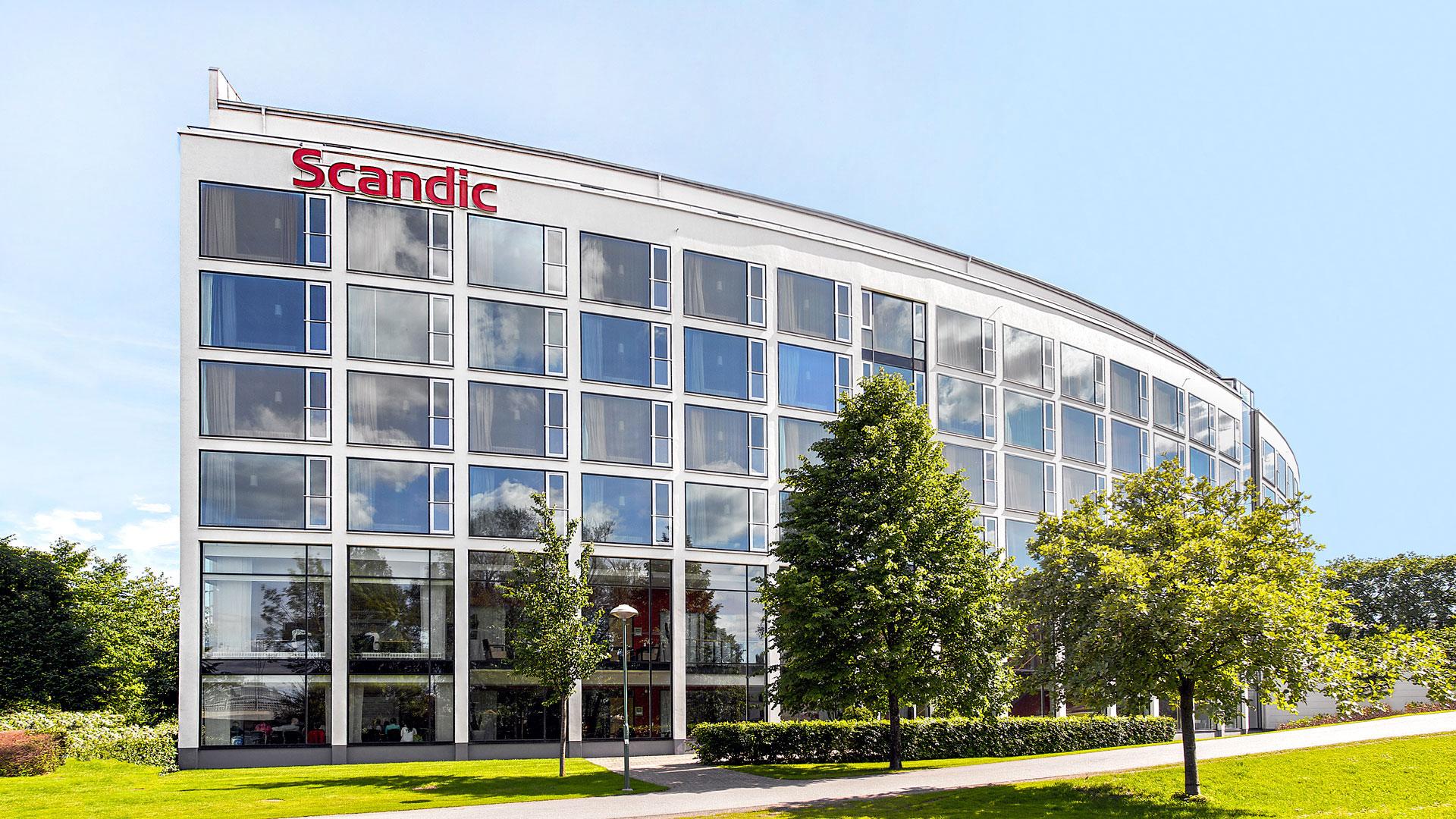Scandic Linköping City