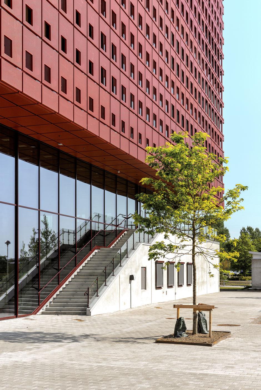 Studenthuset Valla
