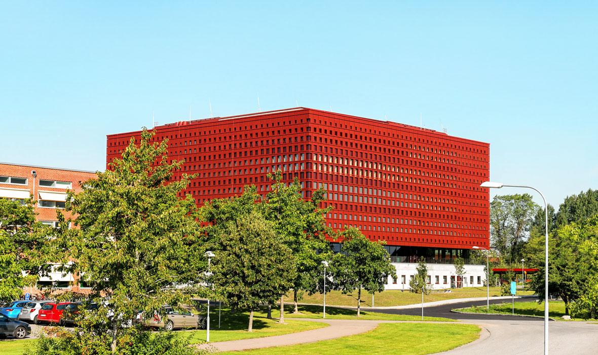 Campus Valla