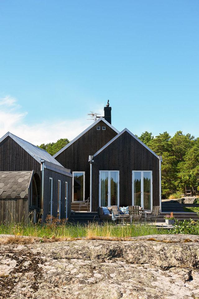Torrö Residence