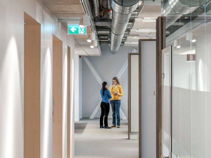 White Arkitekter Linköping